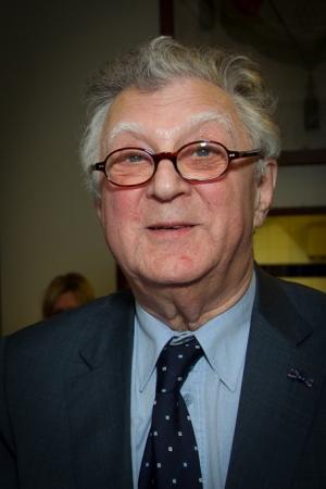 Arnold Heertje Prof dr Arnold Heertje Koninklijke HFC