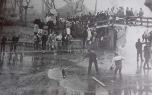 1985:invallende dooi, kletsnat