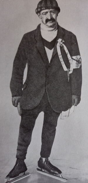 Coen de Koning: onnavolgbaar in 1912 en 1917