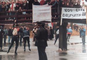 Franeker 21 februari 1985