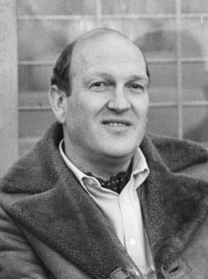 Simon Kistemaker trainer HFC van 1965-1967