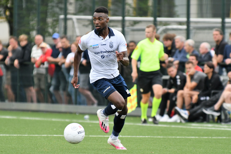 24 juli Kon. HFC - Noordwijk 4-1