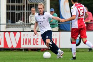 Kon. HFC - IJsselmeervogels 4-1